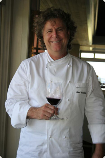 Maui Hawaii's Chef Alex Stanislaw